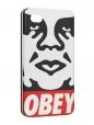 Чехол iPhone 4/4S, Obey