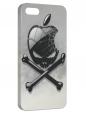 Чехол для iPhone 5/5S, Череп