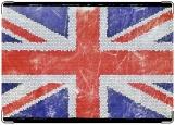 Обложка на паспорт, Union Jack Мозаика