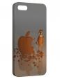 Чехол для iPhone 5/5S, Бендер