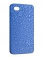 Чехол iPhone 4/4S, капли