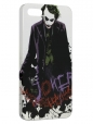 Чехол для iPhone 5/5S, Joker. Джокер