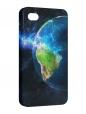Чехол iPhone 4/4S, Планета