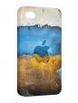 Чехол iPhone 4/4S, Apple 7