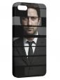 Чехол для iPhone 5/5S, lucky
