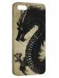 Чехол для iPhone 5/5S, Дракон