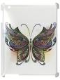 Чехол для iPad 2/3, бабочка