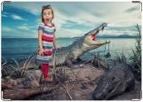 Блокнот, Крокодилы