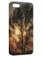 Чехол для iPhone 5/5S, Закат