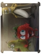 Чехол для iPad 2/3, Похотливый банан