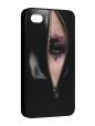 Чехол iPhone 4/4S, глаз