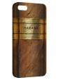 Чехол для iPhone 5/5S, Сигара
