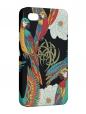 Чехол iPhone 4/4S, Экзотика