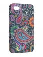 Чехол iPhone 4/4S, Узоры