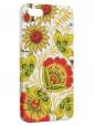 Чехол для iPhone 5/5S, Хохлома