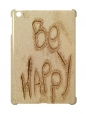 Чехол для iPad Mini, Be happy