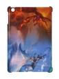 Чехол для iPad Mini, драконы