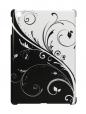 Чехол для iPad Mini, черно-белое