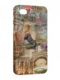 Чехол iPhone 4/4S, Париж