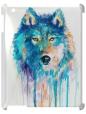 Чехол для iPad 2/3, Волк