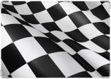 Обложка на автодокументы с уголками, Флаг