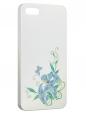 Чехол для iPhone 5/5S, Бабочка