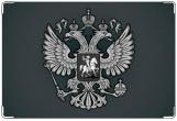 Обложка для свидетельства о рождении, Свидетельство с гербом