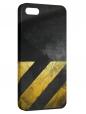 Чехол для iPhone 5/5S, Гранж