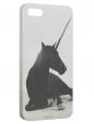 Чехол для iPhone 5/5S, Настоящий единорог