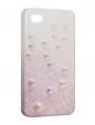 Чехол iPhone 4/4S, Драгоценные камни 9