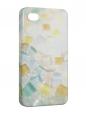 Чехол iPhone 4/4S, Драгоценные камни 8