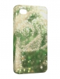 Чехол iPhone 4/4S, Золотой песок