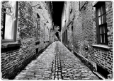 Блокнот, переулок