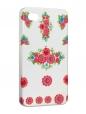 Чехол iPhone 4/4S, Узор.