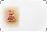 Обложка для свидетельства о рождении, ребенок