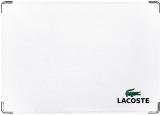 Обложка на паспорт с уголками, LACOSTE