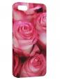 Чехол для iPhone 5/5S, розы