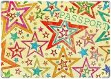 Обложка на паспорт, Цирк