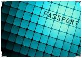 Обложка на паспорт, Квадраты