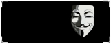Обложка на студенческий, анонимус