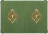 Обложка на паспорт, Символ