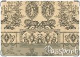 Обложка на паспорт, Античность