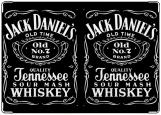 Обложка на паспорт, Jack Daniels