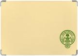 Обложка на паспорт с уголками, The Hunger Games