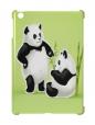 Чехол для iPad Mini, панды