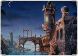 Блокнот, Старый замок