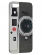 Чехол для iPhone 5/5S, Фотоаппарат Leica