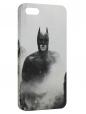 Чехол для iPhone 5/5S, Бэтмен