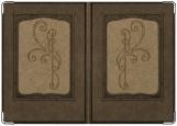 Обложка на паспорт с уголками, Средневековье