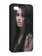 Чехол iPhone 4/4S, Девушка